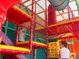 Kalandhajó - a mobil játszóház